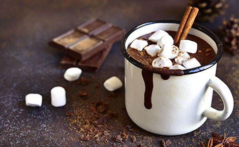 How to Make a Great Cup of Hot Chocolate