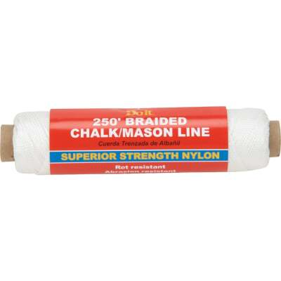 Do it 250 Ft. Braided Nylon Chalk Line