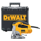 DeWalt 6.5A 4-Position 500-3100 SPM Jig Saw Kit Image 10