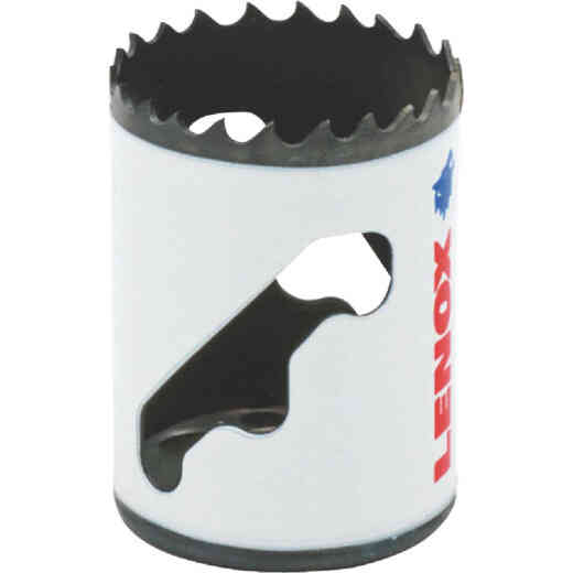 Lenox Speed Slot 1-1/2 In. Bi-Metal Hole Saw