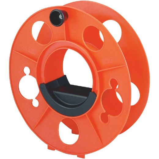 Bayco 150 Ft. of 16/3 Cord Capacity Plastic Cord Reel