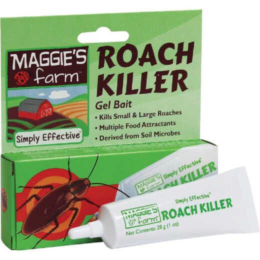 Maggie's Farm 1 Oz. Ready To Use Gel Ant & Roach Killer