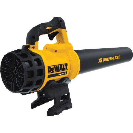 DeWalt MAX XR 90 MPH 20V Lithium-Ion Brushless Cordless Blower (Bare Tool)